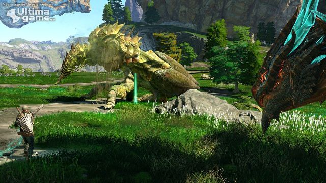 Microsoft Games Studio cancela oficialmente Scalebound
