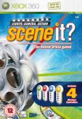 Scene it! Luces, Cámara, Acción XBOX 360