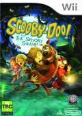 Scooby-Doo y el Pantano Tenebroso WII