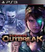 Scourge: Outbreak PS3