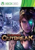 Scourge: Outbreak XBOX 360