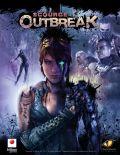 Scourge: Outbreak portada