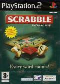 Scrabble Interactive PS2