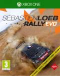 Sébastien Loeb Rally Evo ONE