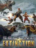 portada Second Extinction Xbox One