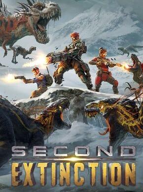 Second Extinction