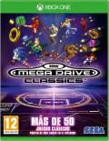 SEGA Mega Drive Classics ONE