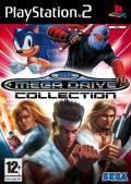 SEGA Mega Drive Collection PS2