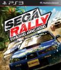 SEGA Rally Online Arcade PS3