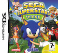 SEGA Superstars Tennis DS