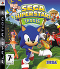 SEGA Superstars Tennis PS3