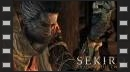 vídeos de Sekiro: Shadows Die Twice