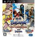 Sengoku Basara HD Collection PS3