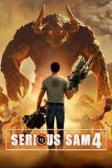 Serious Sam 4: Planet Badass STADIA