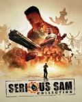 Lanzamiento Serious Sam Collection
