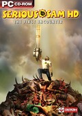 Serious Sam : The First Encounter HD