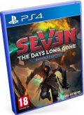 portada SEVEN: The Days Long Gone PlayStation 4