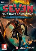 SEVEN: The Days Long Gone portada
