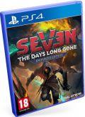 SEVEN: The Days Long Gone portada