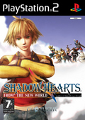 Shadow Hearts - From the New World PS2