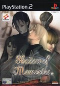 Shadow of Memories PS2