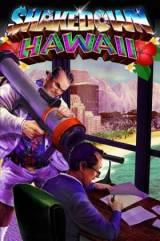 Shakedown Hawaii WII U