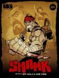 Shank XBOX 360