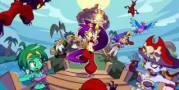 A fondo - Shantae: Half-Genie Hero. La genio más animada se lanza a su primera aventura de sobremesa