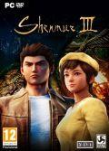 Shenmue III portada