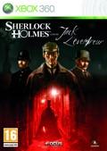 Danos tu opinión sobre Sherlock Holmes contra Jack el Destripador
