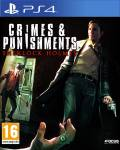 Danos tu opinión sobre Sherlock Holmes: Crimes & Punishment
