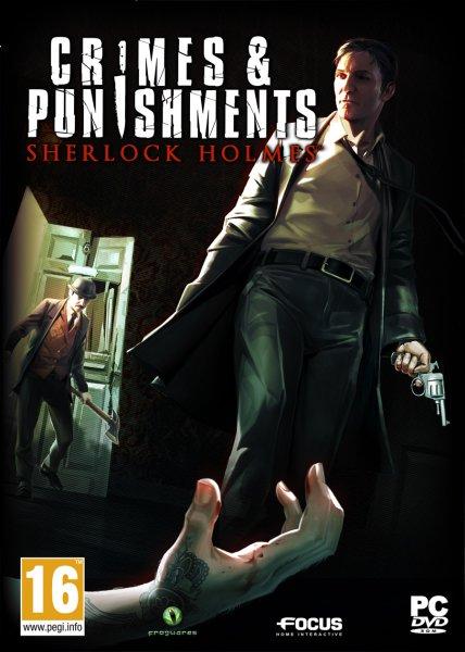 Sherlock Holmes: Crimes & Punishment