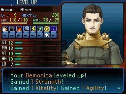 Shin Megami Tensei: Strange Journey - ¿Listo para adentrarte en el mundo de los demonios?