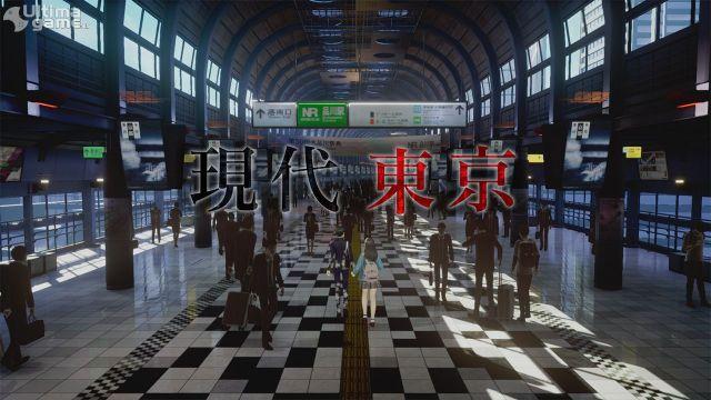 La quinta entrega de la saga Shin Megame Tensei se queda exclusiva en Switch