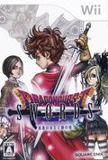 Dragon Quest Swords: La Reina enmascarada y la Torre de los Espejos