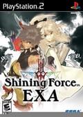 Shining Force EXA PS2