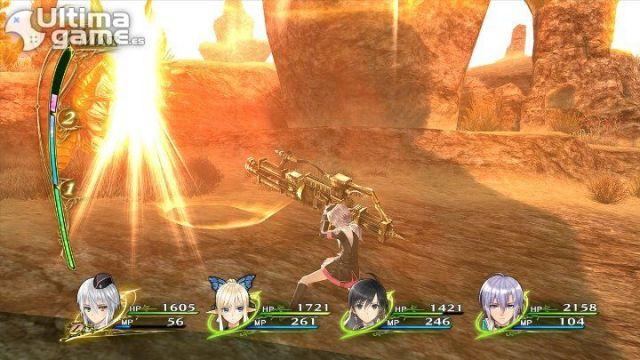 Algunas de las mejoras incluidas en la versión para PS4