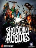 Shoot Many Robots PS3