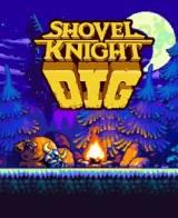 Shovel Knight Dig PS4