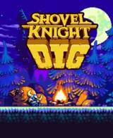 Shovel Knight Dig SWITCH