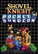 Shovel Knight Pocket Dungeon PS4