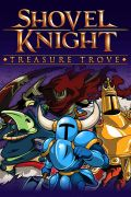 portada Shovel Knight: Treasure Trove PC