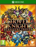 portada Shovel Knight: Treasure Trove Xbox One