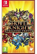 portada Shovel Knight: Treasure Trove Nintendo Switch