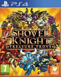 Shovel Knight: Treasure Trove portada
