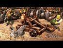 Imágenes recientes Shrek Felices Para Siempre... El Videojuego