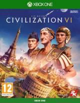 Sid Meier's Civilization VI XONE