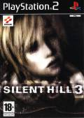 Silent Hill 3 PS2