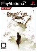 Silent Hill Origins PS2