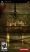Silent Hill Origins portada